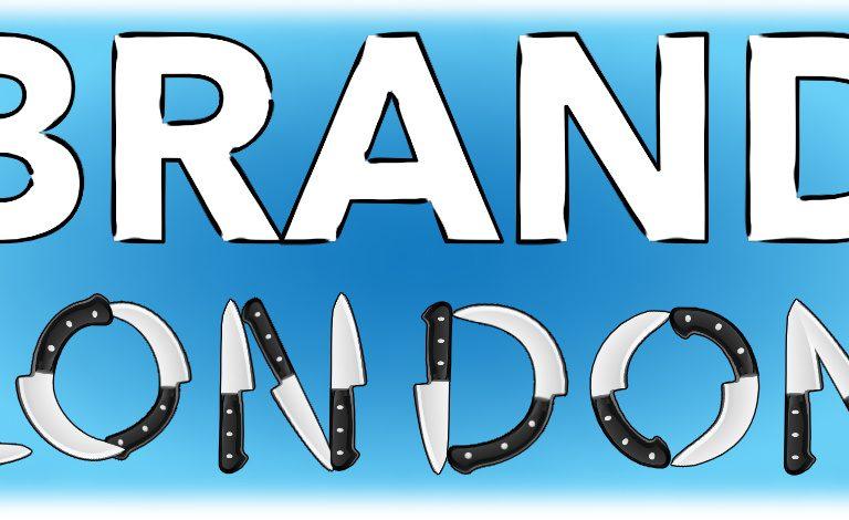 London Brand 15 Sept